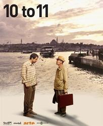 11'e 10 kala poster