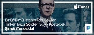 Köstebek (Tinker Tailor Soldier Spy)