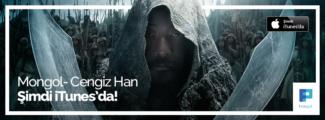 Cengiz Han iTunes'da