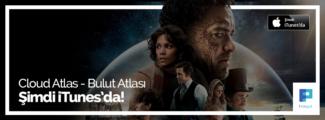Bulut Atlası iTunes'da